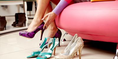 Do's and Dont's Memilih Sepatu Sesuai Bentuk Kaki