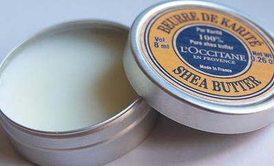 100 Percent Pure Shea Butter