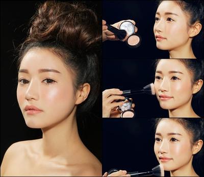 Masih Pemula dalam Mengenakan Make Up? Ikuti Urutan Simpel Ini Aja!