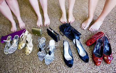 10 Tips Memilih Sepatu Aman & Nyaman