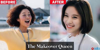 12 Artis Korea Cantik Ini Memilih Peran di Drama Menjadi Jelek