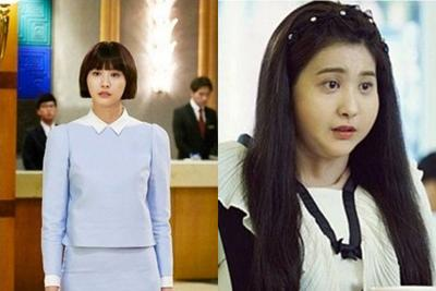 3. Yu In Young (Oh My Venus)