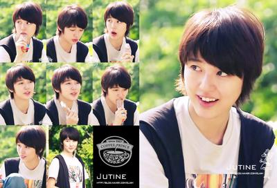 4. Yoon Eunh Hye (Coffee Prince)