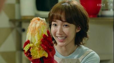 6. Park Min Young (Sungkyunkwan Scandal, Healer)