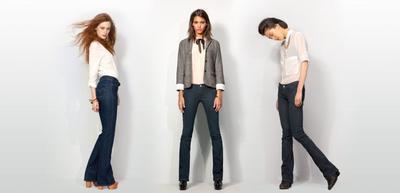 Tips Memilih Celana Jeans yang Tepat