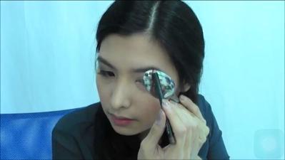Easy Makeup Makeup Trik Dengan Sendok