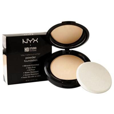 4 Powder Foundation Terpopuler untuk Makeup Sempurna