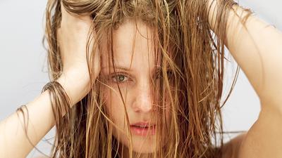 Cara Mudah Atasi Rambut Lepek & Berminyak