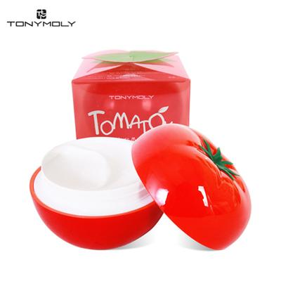 1. Tony Moly Tomatox Magic White Massage Pack