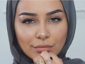 Tutorial Makeup Hijab Tanpa Foundation
