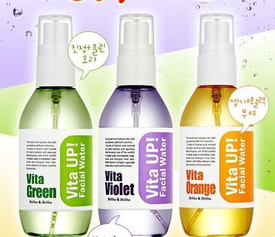 Holika Holika Vita Up Facial Water