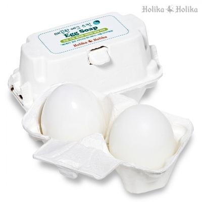 Holika Holika Egg Skin Soap