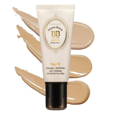 5. Etude House Precious Mineral BB Cream Perfect Fit