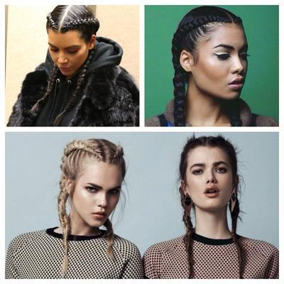 Boxer Braids, Gaya Rambut Pilihan Artis Hollywood