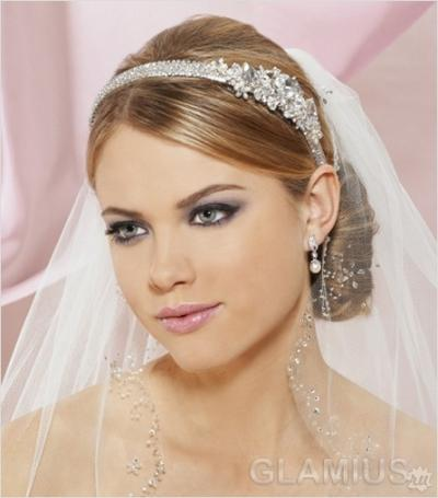 Inspirasi 5 Gaya Rambut untuk Pernikahan