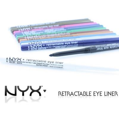 Review: NYX Retractable Eye Liner
