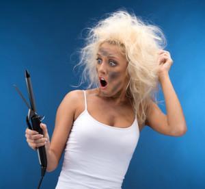 5 Hal yang Perlu Diperhatikan Saat Menggunakan Catok Rambut ... f0b62ad55f