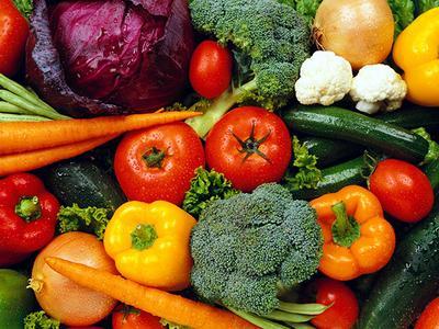 2. Mengurangi Produksi Melanin Dengan Asupan Vitamin A