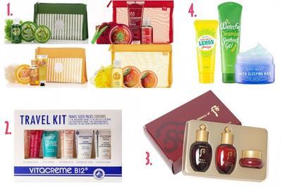 Skincare Set Pilihan di Bawah Rp300.000