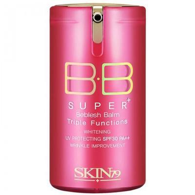 3. Skin 79 Super BB Cream Hot Pink