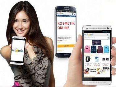 5 Tempat Beauty Online untuk Berburu Produk Kosmetik
