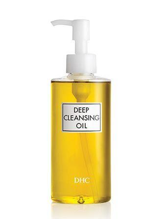 Review: DHC Deep Cleansing Oil, Pembersih Makeup Terlaris dari Jepang