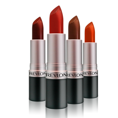 Review: Revlon Superlustrous Matte Lipstick