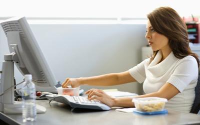 6 Manfaat Membawa Bekal ke Kantor