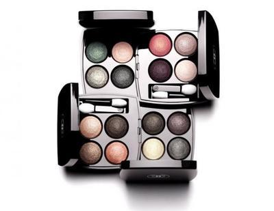 High End Eyeshadow Dengan Warna Berani untuk Party Look