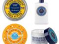 Lembapkan Kulit Dengan Rangkaian Produk Shea Butter dari L'Occitane