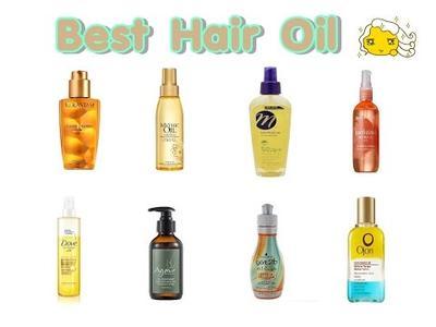Miliki Hair Oil Ini untuk Kilau Rambut Indahmu (Bagian 1)