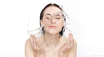 Cuci Muka 2x Sehari