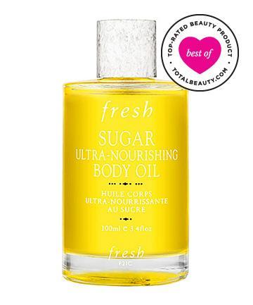 Fresh Sugar Ultra-Nourishing Body Oil