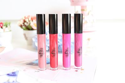 Rangkaian Warna Cantik Lipstick Matte Paling Diburu dari Brand Lokal Polka