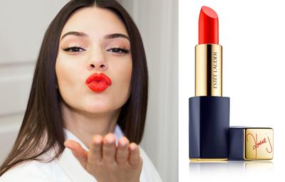 Inilah 5 Pilihan Lipstik Favorit Selebriti Dunia