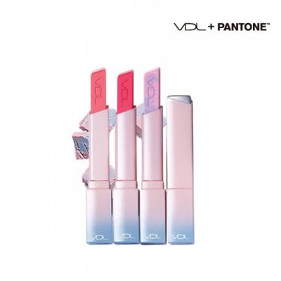 2. VDL Expert Color Lip Cube Tranquility