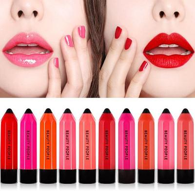 4. Beauty People Tights lip Color Stick