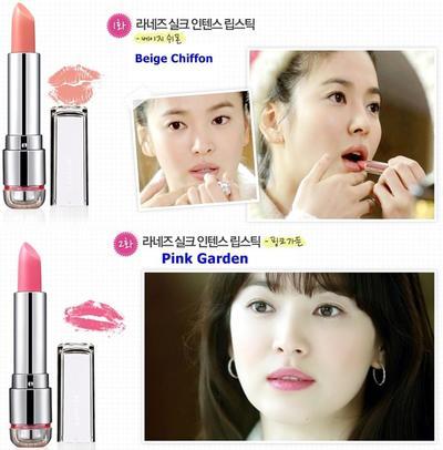 Rekomendasi 5 Lipstick di Bawah Rp 300 Ribu