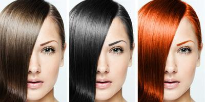 Rekomendasi Pewarna Rambut di Bawah Rp100 Ribu