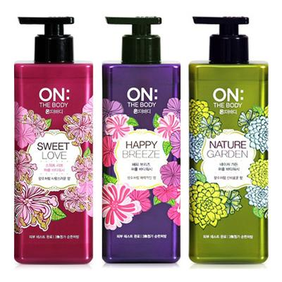 ON: The Body Perfume Body Wash