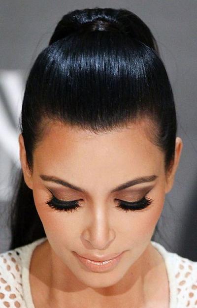 Rekomendasi Eyeshadow untuk Kulit Gelap