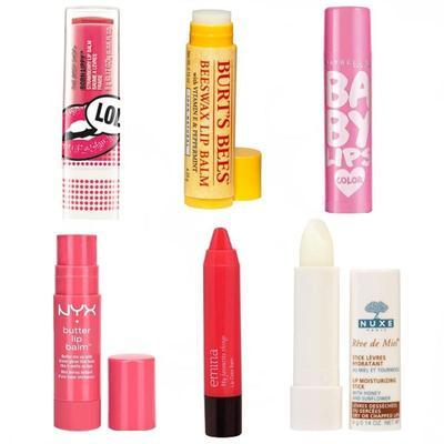 6 Pilihan Lip Balm di Bawah Rp100.000 Untuk Lembabkan Bibir