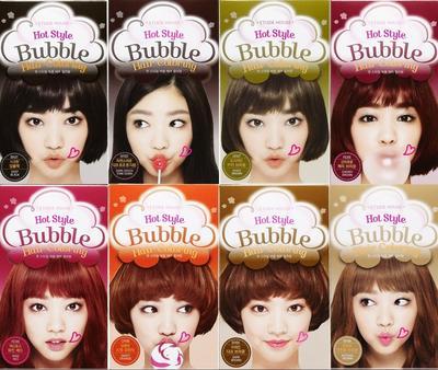 Rekomendasi Pewarna Rambut dari Korea di Bawah Rp200 Ribu