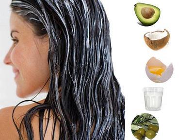 5 Bahan Alami Pengganti Sampo untuk Merawat Rambut