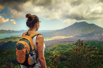 Kondisioner Terbaik untuk Perawatan Rambut Saat Traveling