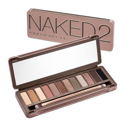 Urban Decay Naked Palette 2