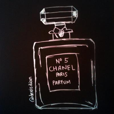 Inilah Parfum Pilihan Selebriti Hollywood
