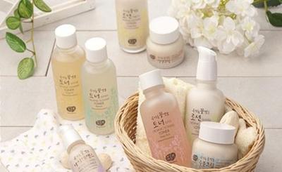 5 Produk Organik Terpopuler dari Brand Korea Whamisa