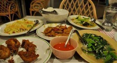Makanan Tepat yang Disajikan Saat Sahur
