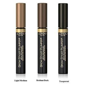 3. L'Oreal Paris Brow Stylist Plumper